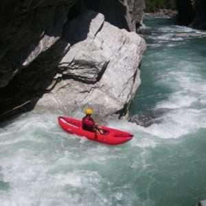 Idea regalo Scopri il Canyoning in Val Pusteria – Lappago e Terento, Sud Tirolo