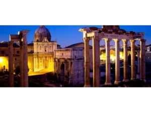 Idea regalo Tour Panoramico – Roma