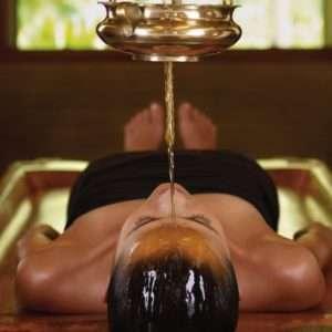 Idea regalo Senza pensieri: massaggio ayurvedico Shirodhara – Milano