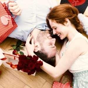 Idea regalo Servizio fotografico per innamorati – Udine