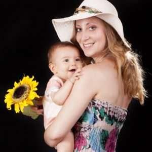 Idea regalo Servizio fotografico professionale in studio per bambino – Milano
