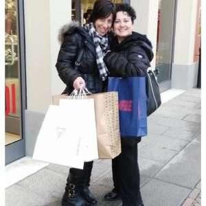 Idea regalo Shopping con personal shopper per due persone – in tutta lItalia