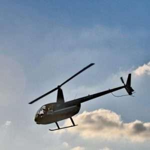 Idea regalo Simulazione pilotaggio elicottero E40 – Ginosa, Taranto