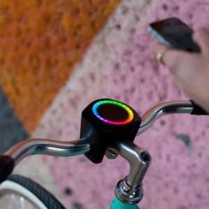 Regalo Smart Halo Bicycle  dispositivo multifunzionale per bici