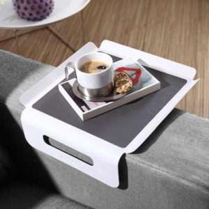 Idea regalo Vassoio-tavolo per divano