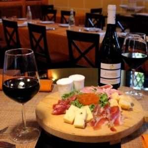 Idea regalo Soggiorno e degustazione nella natura siciliana – Carlentini