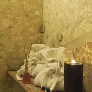 Regalo Soggiorno relax con cena e trattamenti per due Perugia - Idee ...