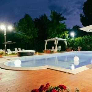 Regalo Soggiorno relax di coppia (hotel + Spa) - Città di Castello ...