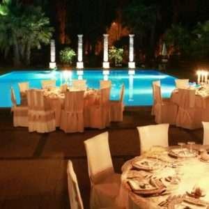 Idea regalo Soggiorno romantico in Spa con cena – Catania, Sicilia