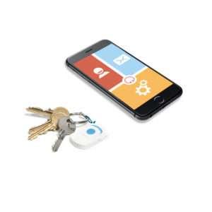 Idea regalo Pulsante di allarme per smartphone – Il pratico assistente