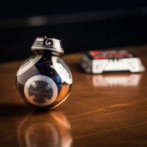 Regalo Droide Star Wars BB-9E Sphero