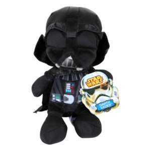 Idea regalo Star Wars: Kuschel-Darth-Vader