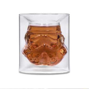 Idea regalo Star Wars – Bicchiere Stromtrooper