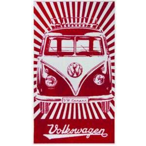 Idea regalo Telo Mare Volkswagen Bulli