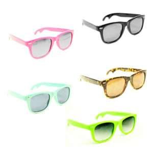 Idea regalo Occhiali da Sole con Apribottiglia