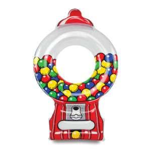 Idea regalo Materassino gonfiabile Macchina per caramelle