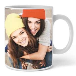 Idea regalo Tazza personalizzabile con foto