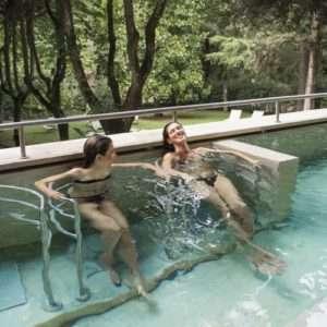 Idea regalo Terme, massaggio rilassante e percorso del gusto – Toscana