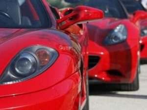 Idea regalo Guida una Ferrari (10 minuti) – Maranello