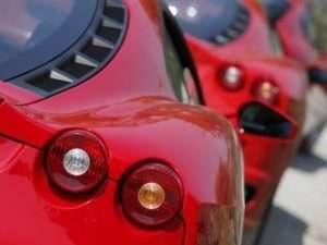 Idea regalo Guida una Ferrari (20 minuti) – Maranello