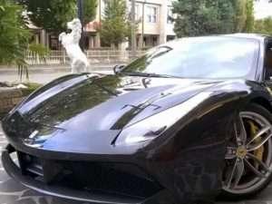 Idea regalo Guida una Ferrari (30 minuti) – Maranello