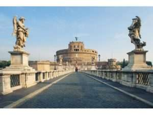 Idea regalo Tour degli Angeli in Segway – Roma