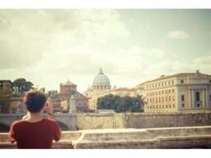 Idea regalo Tour di gruppo Musei Vaticani e Cappella Sistina – Roma