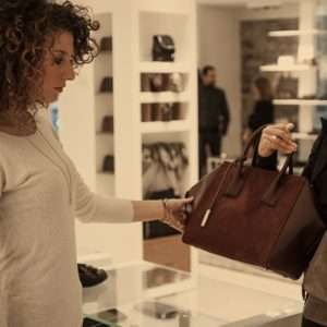Idea regalo Tour di shopping con Personal Shopper – Roma