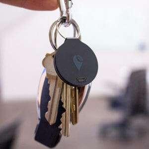 Regalo Localizzatore Bluetooth TrackR