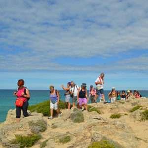 Idea regalo Trekking nel paesaggio delle dune di Gallipoli – Salento, Puglia