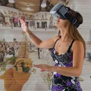 Idea regalo Un ricordo a 360°, Video 360 Virtual reality – Biancade, Treviso