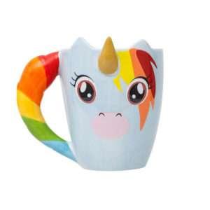 Idea regalo Tazza Unicorno