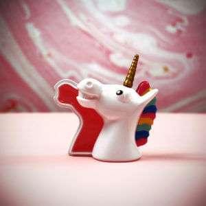 Regalo Lucidalabbra Unicorno