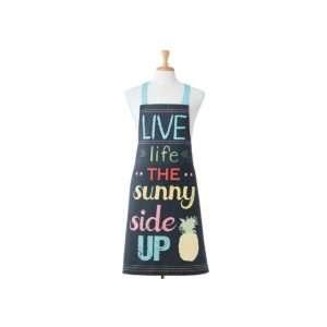 Idea regalo Grembiule da cucina unisex Sunny Side