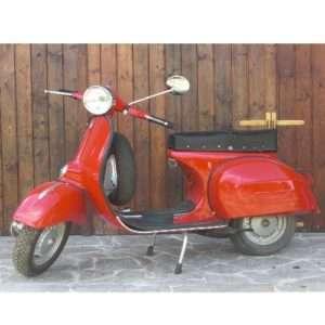 Idea regalo Val dOrcia in sella a una Vespa / Lambretta – Montepulciano, Siena