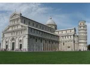 Idea regalo Visita guidata a piedi – Pisa