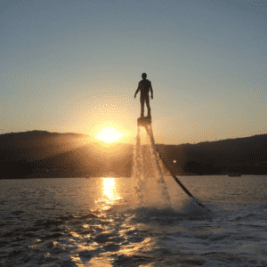 Idea regalo Vola con il Flyboard – Badolato Marina, Catanzaro