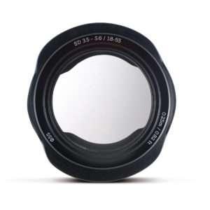 Idea regalo Specchio da parete Obiettivo fotografico