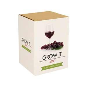 Idea regalo Set per Fare il Vino