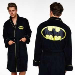 Regalo Accappatoio Batman