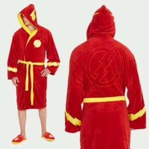 Regalo Accappatoio Flash