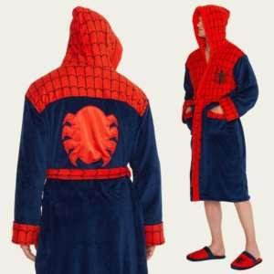 Idea regalo Accappatoio Spider-Man