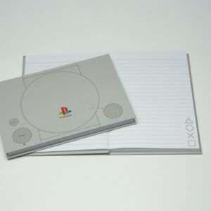 Regalo Agenda PlayStation