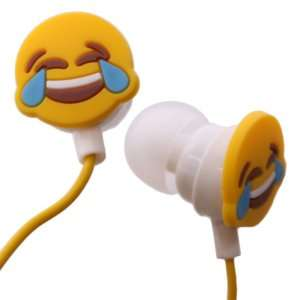Idea regalo Auricolari Emoticon