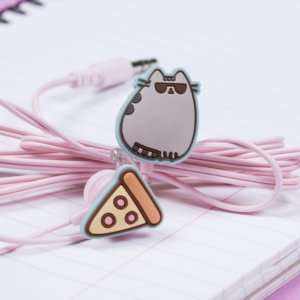Regalo Auricolari Pusheen Cat