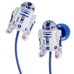 Idea regalo Auricolari R2-D2