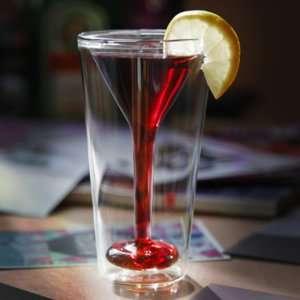Idea regalo Bicchiere Glasstini
