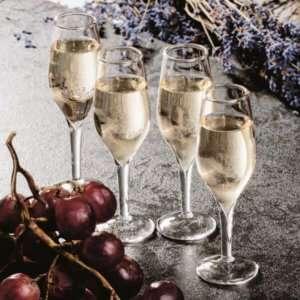 Regalo Bicchierini da champagne