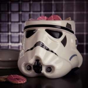 Idea regalo Biscottiera Stormtrooper