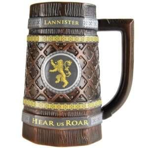Idea regalo Boccale Game of Thrones Lannister